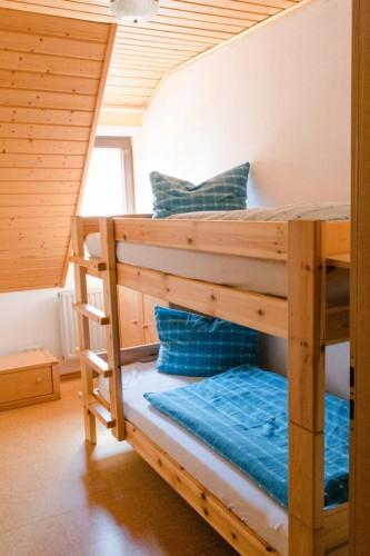 Ferienwohnung Thymian – Schlafzimmer 2
